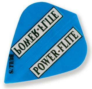 Letky POWER Flite Bull´s 50782