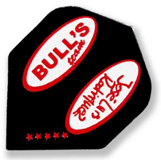 Letky Five Star Team Bull´s  51876