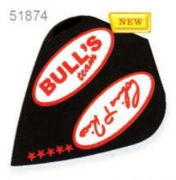 Letky Five Star Team Bull´s 51874