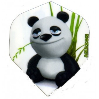 Letky Amazon Cartoon Ruthless panda AZC-8