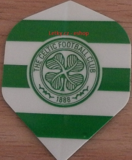Letky Celtic Glasgow Premier League Football Licensed F1742