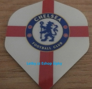 Letky Chelsea  Premier League  Football Licensed  F1741