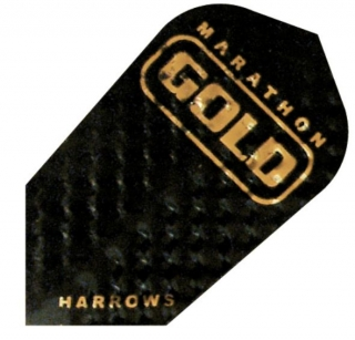 Letky MARATHON GOLD Harrows  2303