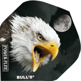 Letky POWER Flite Bull´s  50733