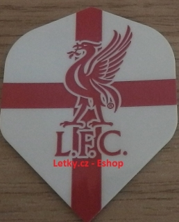 Letky FC  Liverpool  Premier League  Football  F0886