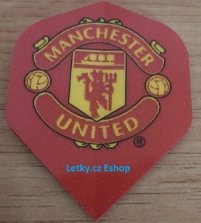 Letky ManchesterUnited Premier League  Football Licensed  F0956