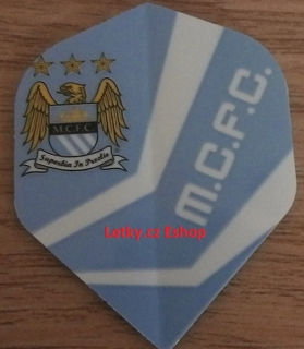 Letky Manchester City Premier League  Football Licensed  F0978